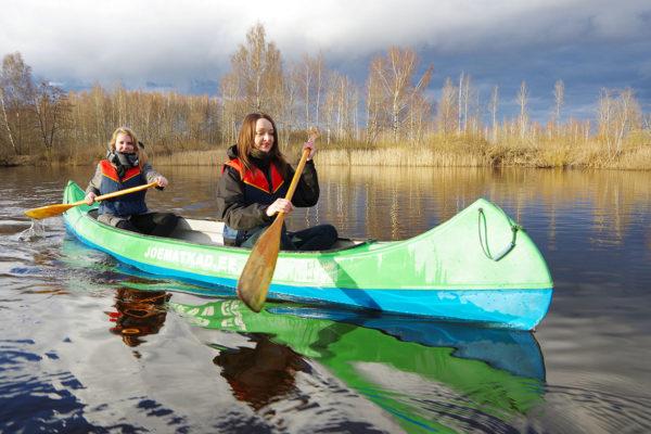 2019. aasta kanuuhooaja avamatk